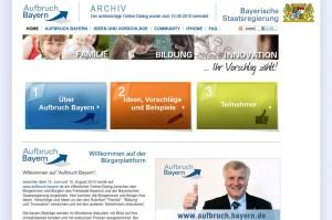 Aufbruch Bayern